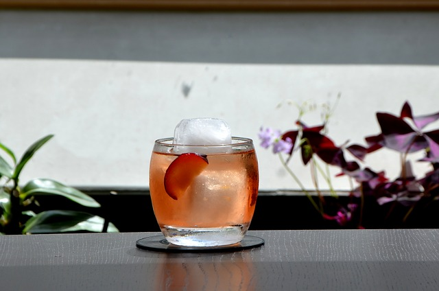 VERMOUTH AND APERTIF
