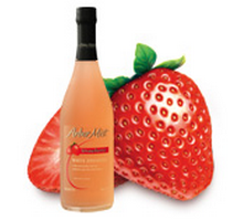 ARBOR MIST STRAWBERRY WHITE ZINFANDEL