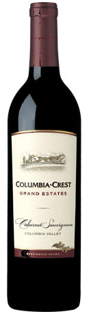 COLUMBIA CREST CABERNET GRAND ESTATE