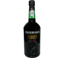 COCKBURNS PORT SPECIAL RESERVE