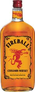 FIREBALL GLASS
