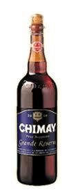 CHIMAY BLUE RESERVE