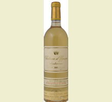 CHATEAU DYQUEM 2001