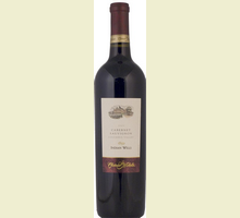 STE MICHELLE CABERNET INDIAN WELLS