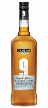 CRUZAN 9 SPICED