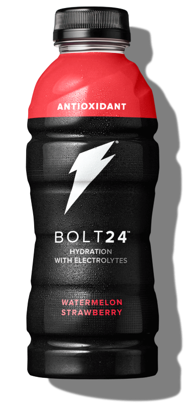 BOLT WATERMELON STRAWBERRY