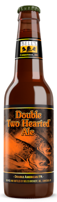 BELLS DOUBLE TWO HEARTED ALE