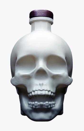 CRYSTAL HEAD BONE LTD EDITION VODKA