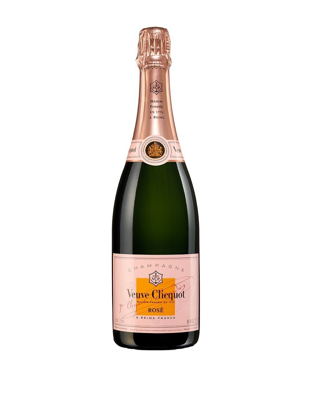 CLICQUOT ROSE NV