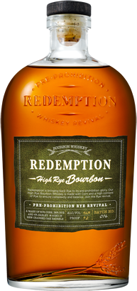 REDEMPTION HIGH RYE