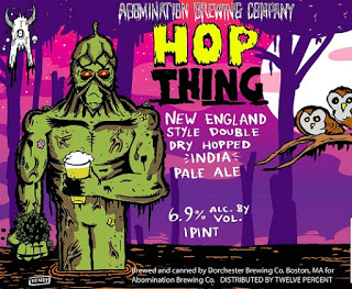ABOMINATION HOP THING