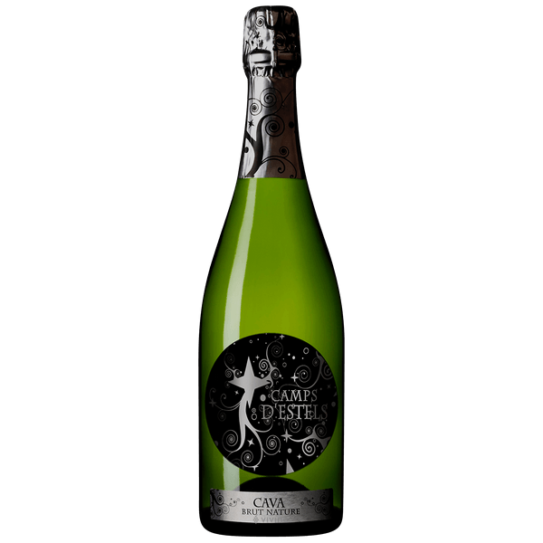 CAMPS DESTELS CAVA BRUT NATURE, CAVA (EI)