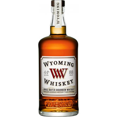 WYOMING SMALL BATCH