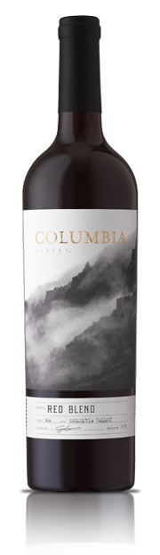 COLUMBIA WINERY RED BLEND