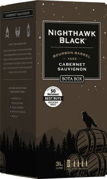 BOTA BOX NIGHTHAWK BOURBON CABERNET
