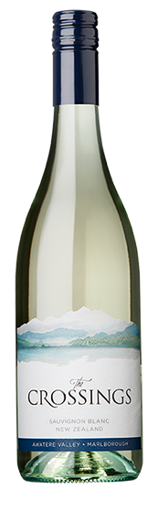 CROSSINGS SAUVIGNON BLANC