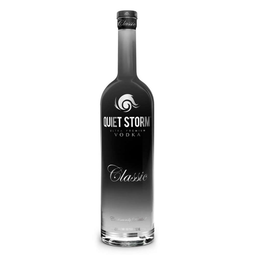 QUIET STORM VODKA CLASSIC