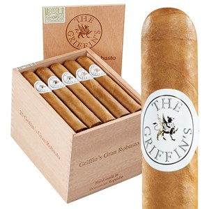CIGAR GRIFFINS ROBUSTO 5 X50