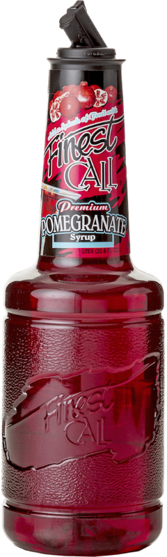 FINEST CALL POMEGRANATE SYRUP