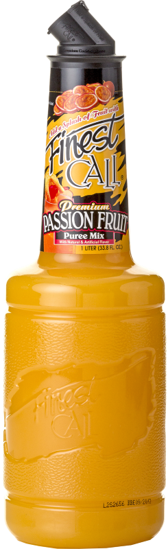 FINEST CALL PASSION FRUIT