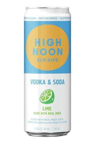 HIGH NOON LIME