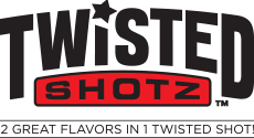 TWISTED SHOTZ TRADITIONAL 15 PACK