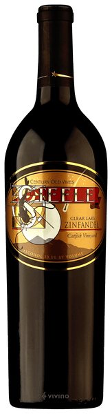 STEELE CATFISH ZIN