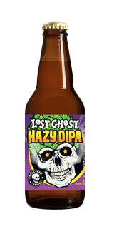 LOST COAST LOST GHOST HAZY DIPA