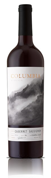COLUMBIA WINERY CABERNET