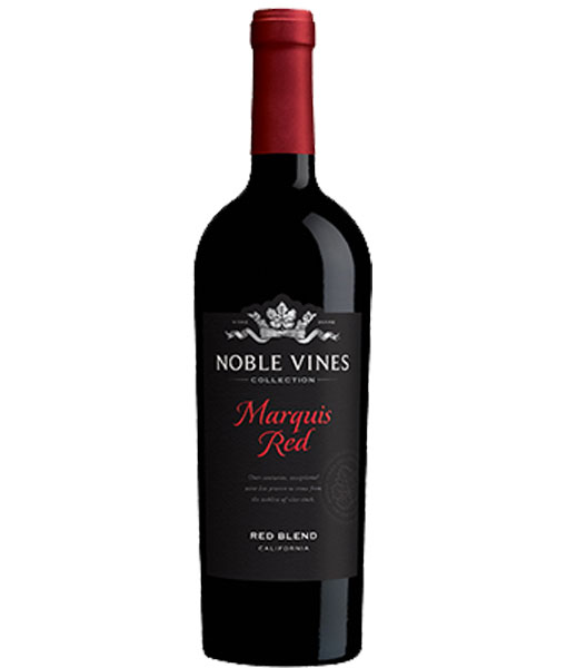 NOBLE VINES MARQUIS RED
