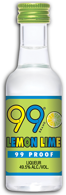 99 LEMON-LIME