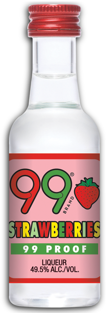 99 STRAWBERRIES