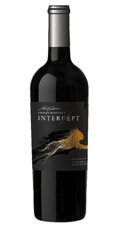 INTERCEPT CABERNET
