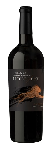 INTERCEPT RED BLEND