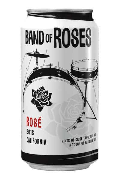 BAND OF ROSES ROSE