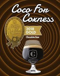 COPPERPOINT COCO COXNESS