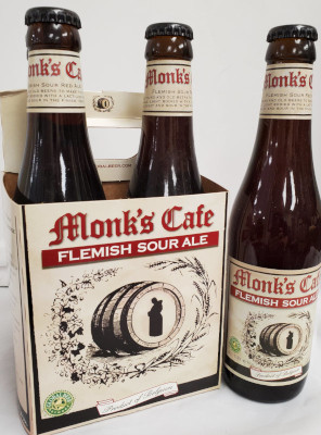 MONKS CAFE FLEMISH SOUR ALE