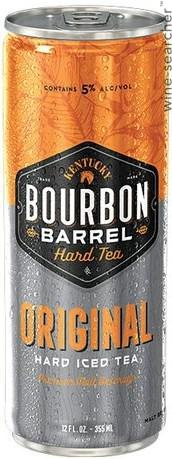 KENTUCKY ORIGINAL HARD TEA
