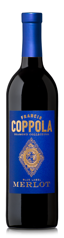 COPPOLA MERLOT DIAMOND