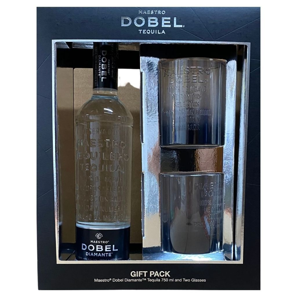 MAESTRO DOBEL DIAMANTE GIFT SET