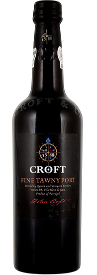 CROFT TAWNY PORT