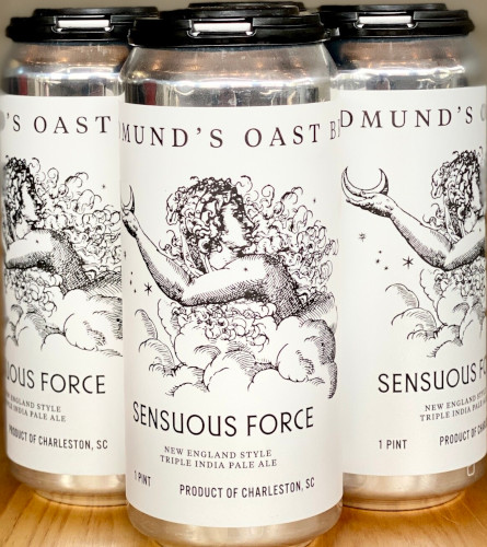 EDMUNDS OAST SENSUOUS FORCE