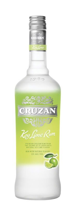 CRUZAN KEY LIME