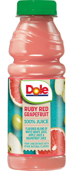DOLE RUBY RED GRAPEFRUIT