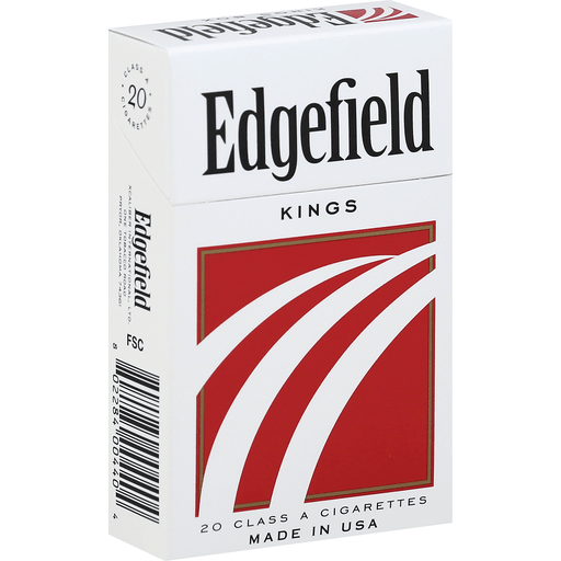 EDGEFIELD KING RED
