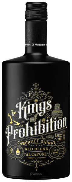 KINGS OF PROHIBITION CABERNET