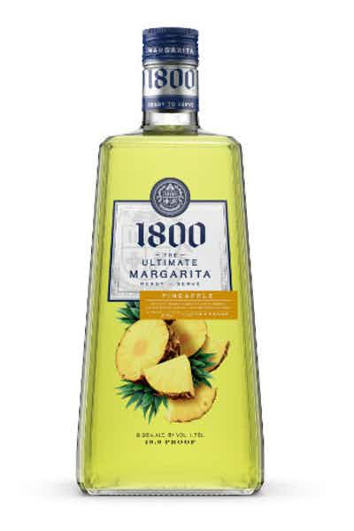 1800 PINEAPPLE MARGARITA