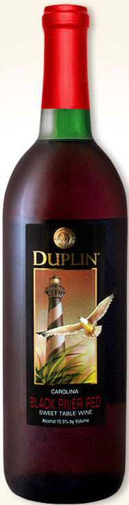 DUPLIN BLACK RIVER RED