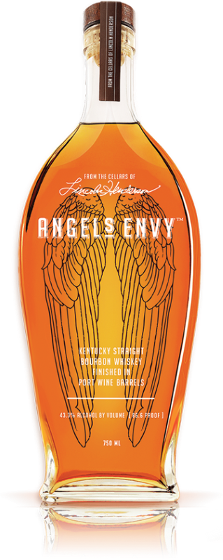 ANGELS ENVY BOURBON