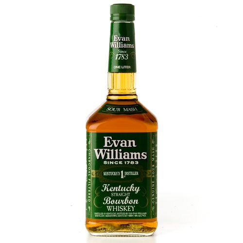 EVAN WILLIAMS GREEN